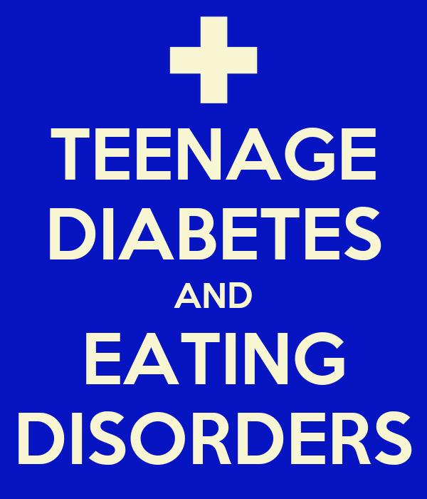 Helping Your Teen Manage Diabetes Diabetes