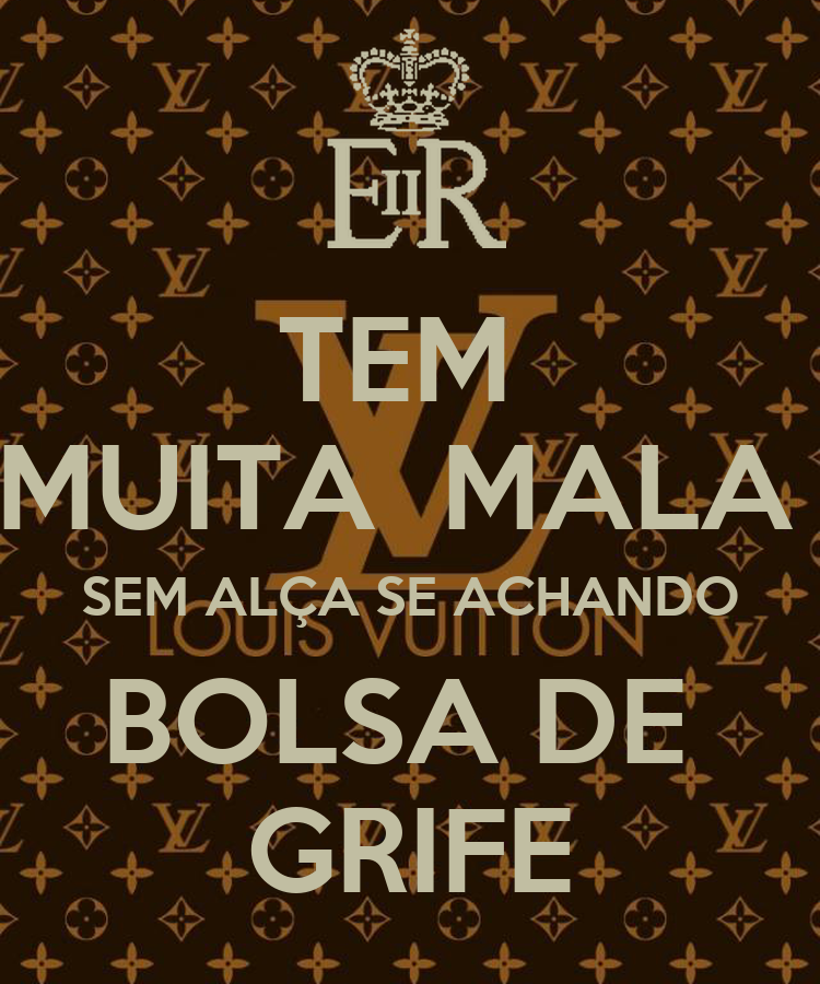 TEM  MUITA  MALA  SEM ALÇA SE ACHANDO BOLSA DE  GRIFE