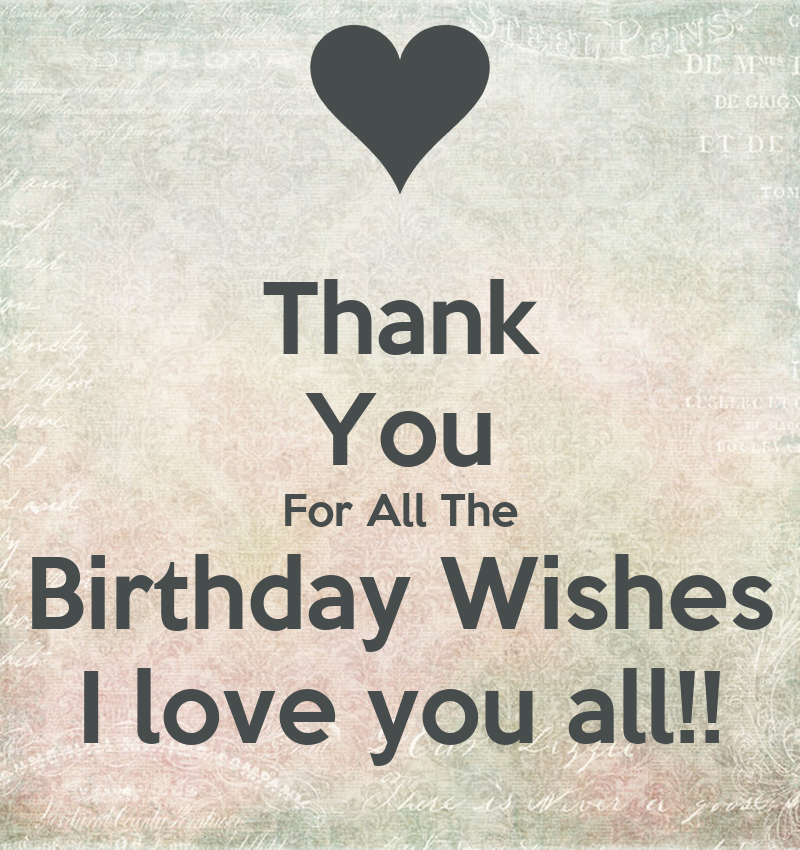 HAPPY BIRTHDAY TO MY DARLING SOUL 4204046 – Birthday Greeting Reply