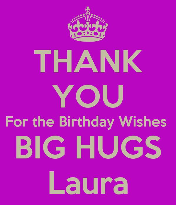 thank you birthday wishes Thank you birthday wishes we also have thank you birthday wishes quotes and sayings related to thank you birthday wishes.