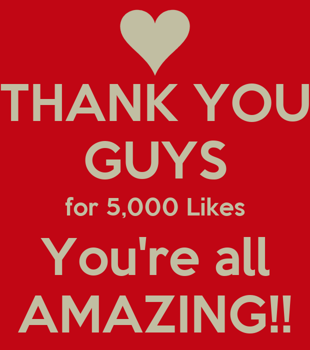 You Re All Amazing