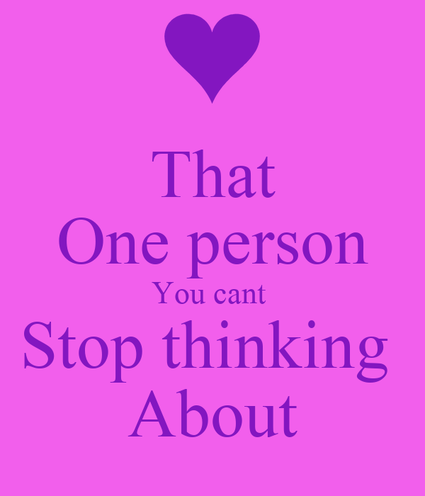 I Can T Stop Thinking Of You Quotes: I Cant Stop Thinking Of You Quotes. QuotesGram