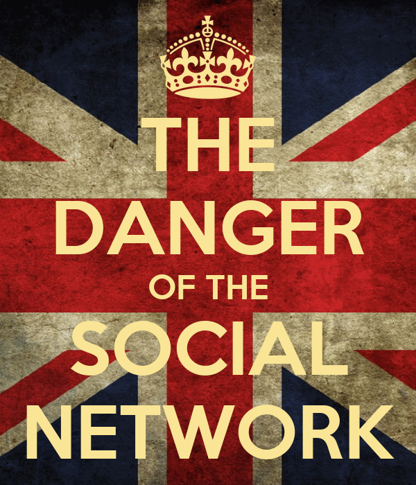 the benefits and harm of social networks Teenagers and social networking some of the dangers are lady greenfield is a long-time sceptic about the value of social networking sites such as.