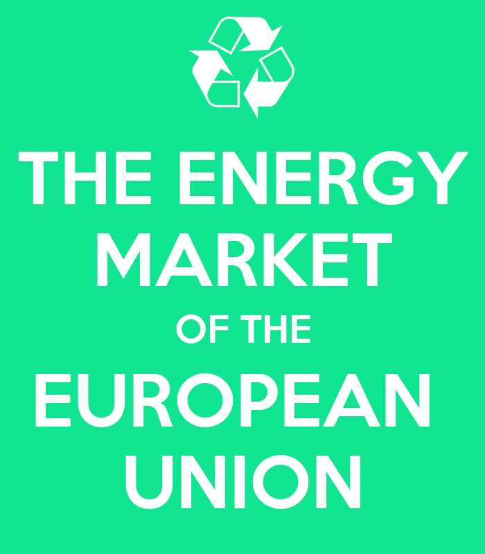 the european energy market To achieve a single european market in electricity, two key requirements must be  in place.