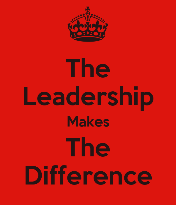 what makes the difference in leadership Download and read leadership what makes the difference leadership what makes the difference spend your few moment to read a book even only few pages.