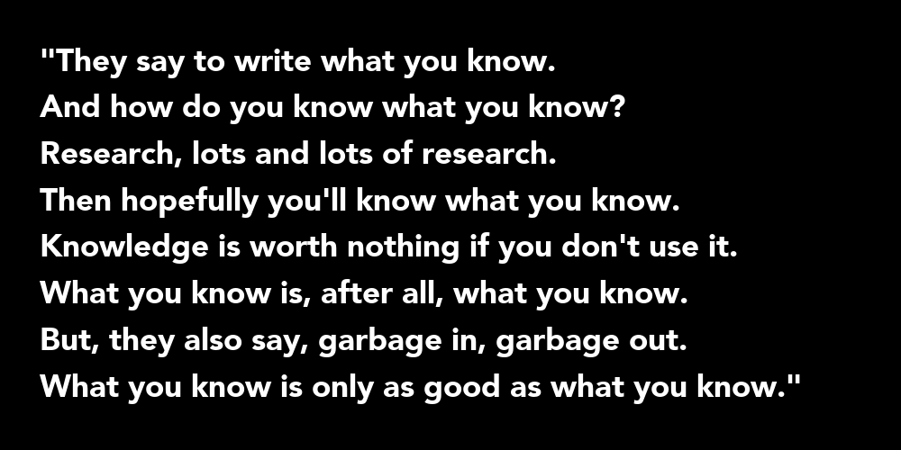 What do you understand by research methodology