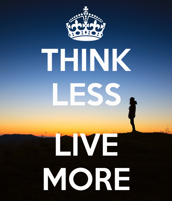 Live More For Less