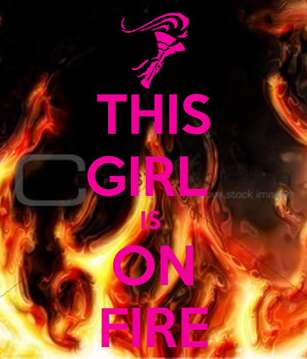 girl on fire Lyrics for girl on fire - inferno version by alicia keys feat nicki minaj spirit of marilyn callin' me, audibly bawlin' she, said that she would never leave continu.