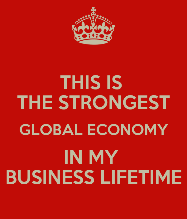 This is the strongest global economy in my business for The travels of at shirt in the global economy pdf