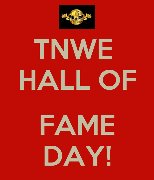 Hall of fame game date in Wellington