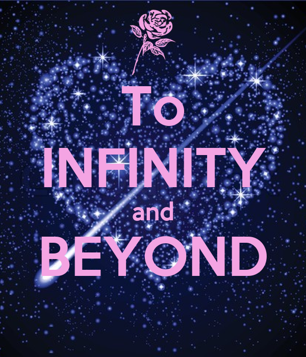 To Infinity And Beyond Tumblr Banner Twelve 367 | WSOURCE