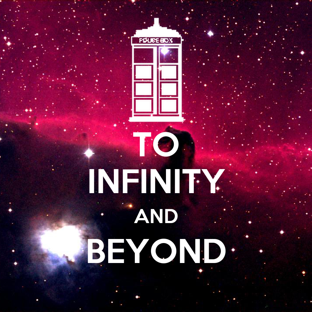 to infinity and beyond galaxy wallpaperI Love You To Infinity And Beyond Tumblr