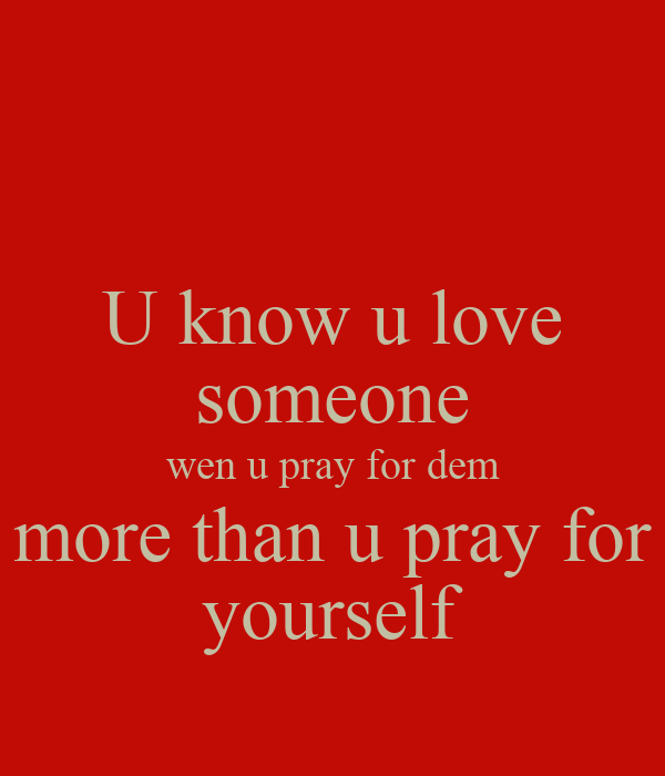 ... dem more than u pray for yourself Poster | humaira | Keep Calm-o-Matic Keep Calm And Be Yourself