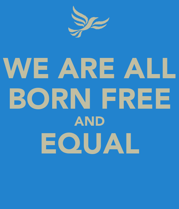 we are all equal Explore tina white's board we are all human, we are all equal ✌   on pinterest  | see more ideas about words, cultural diversity quotes and equality and.
