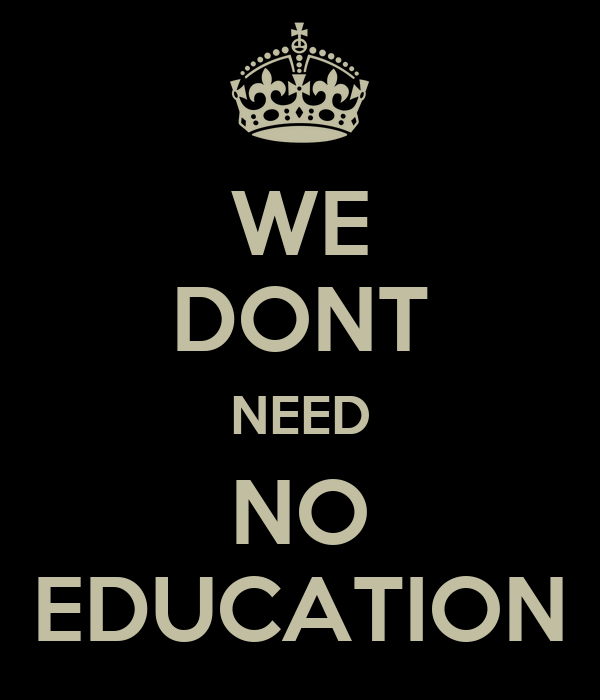 why i want a uk education If you want to get into teaching, we can help get information on training courses, funding, pay scales and tips on how to make a great application.