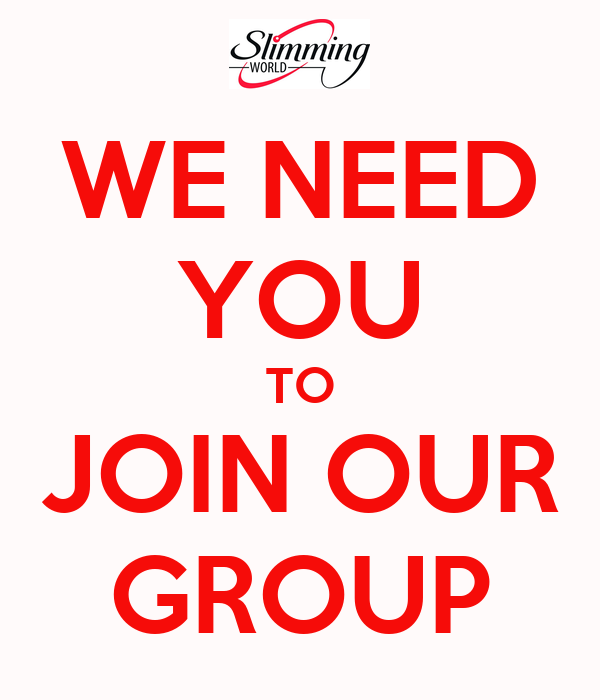 Join Our Group 68