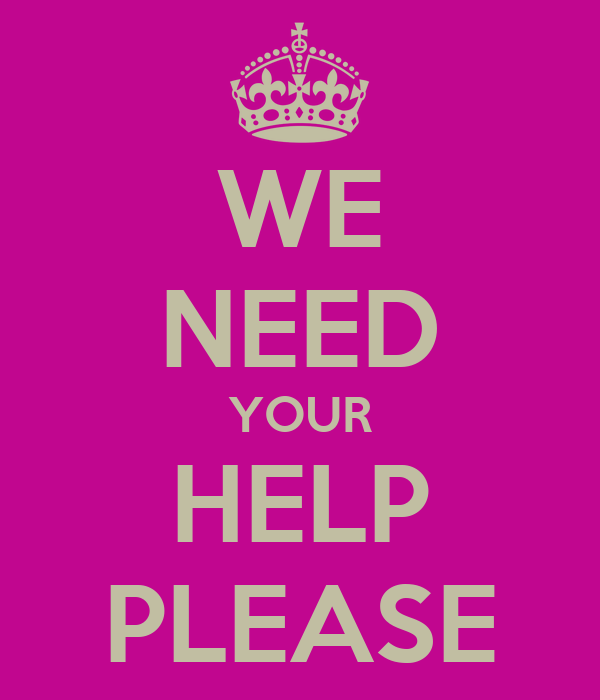 Need your support teen help