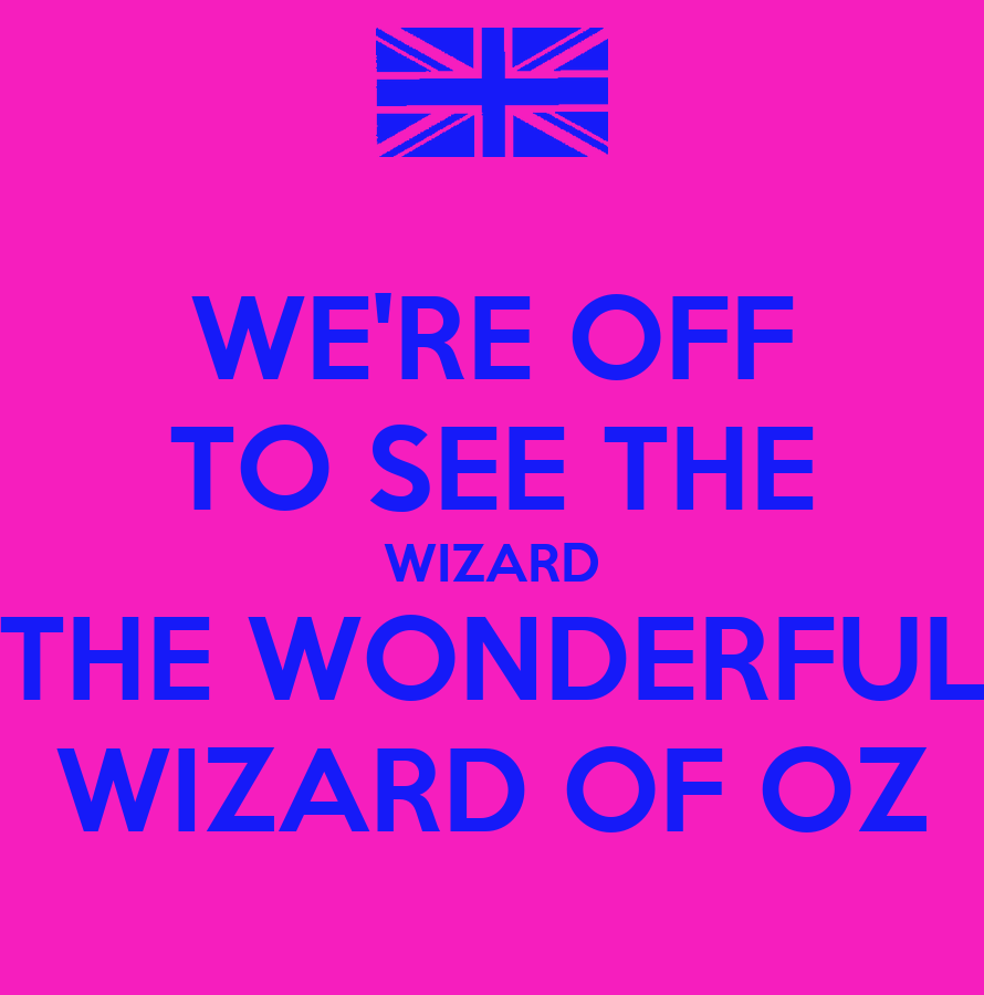 wizard of oz wallpaper uk