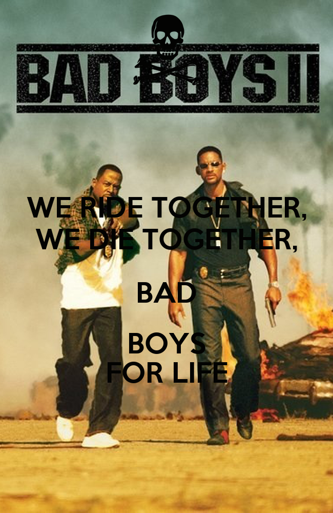 bad boys for life - photo #22