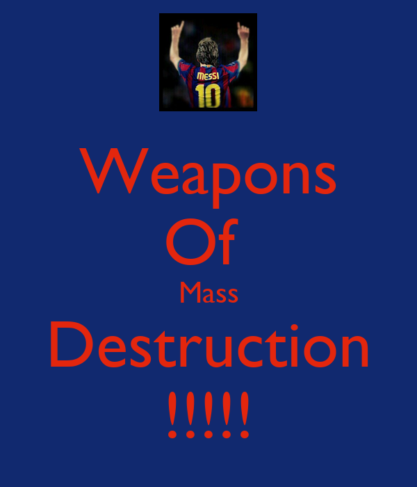 weapons of mass destruction agreements are -the spread of weapons of mass destruction (nuclear, chemical, or biological) into the hands of more actors biological weapons convention -agreement that prohibits the development, production, and possession of biological weapons but makes no provision for inspections.