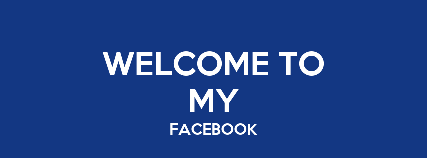 You have probably seen the Welcome To Facebook photo on any of your favorite social networking sites, such as Facebook, Pinterest, Tumblr, Twitter, or even your personal website or blog. If you like the picture of Welcome To Facebook, and other photos & images on .