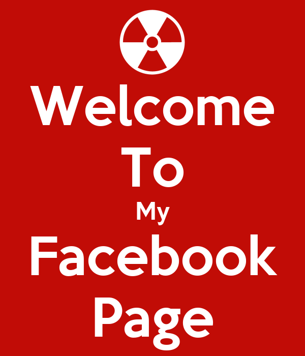 how to create my facebook page