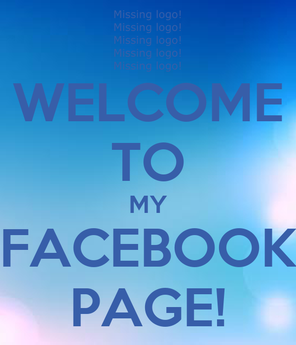 To facebook welcome The Original