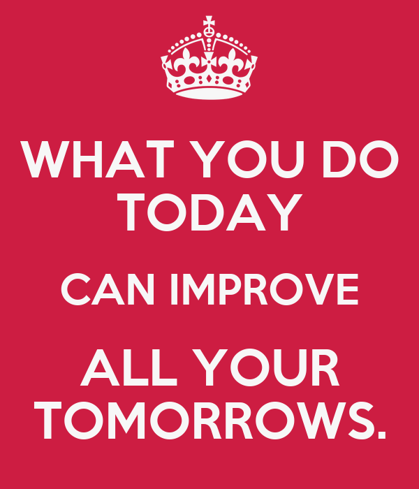 Discover Your Tomorrow Today Download Lengkap