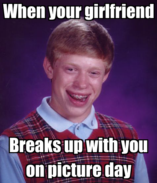 what to do when you broke up with your girlfriend