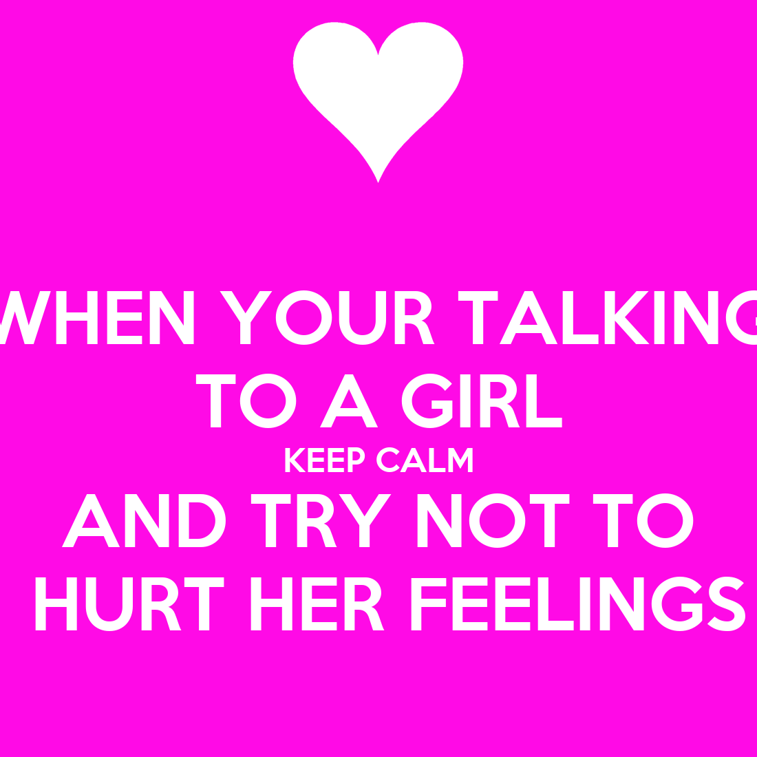 how to see if a girl has feelings for you