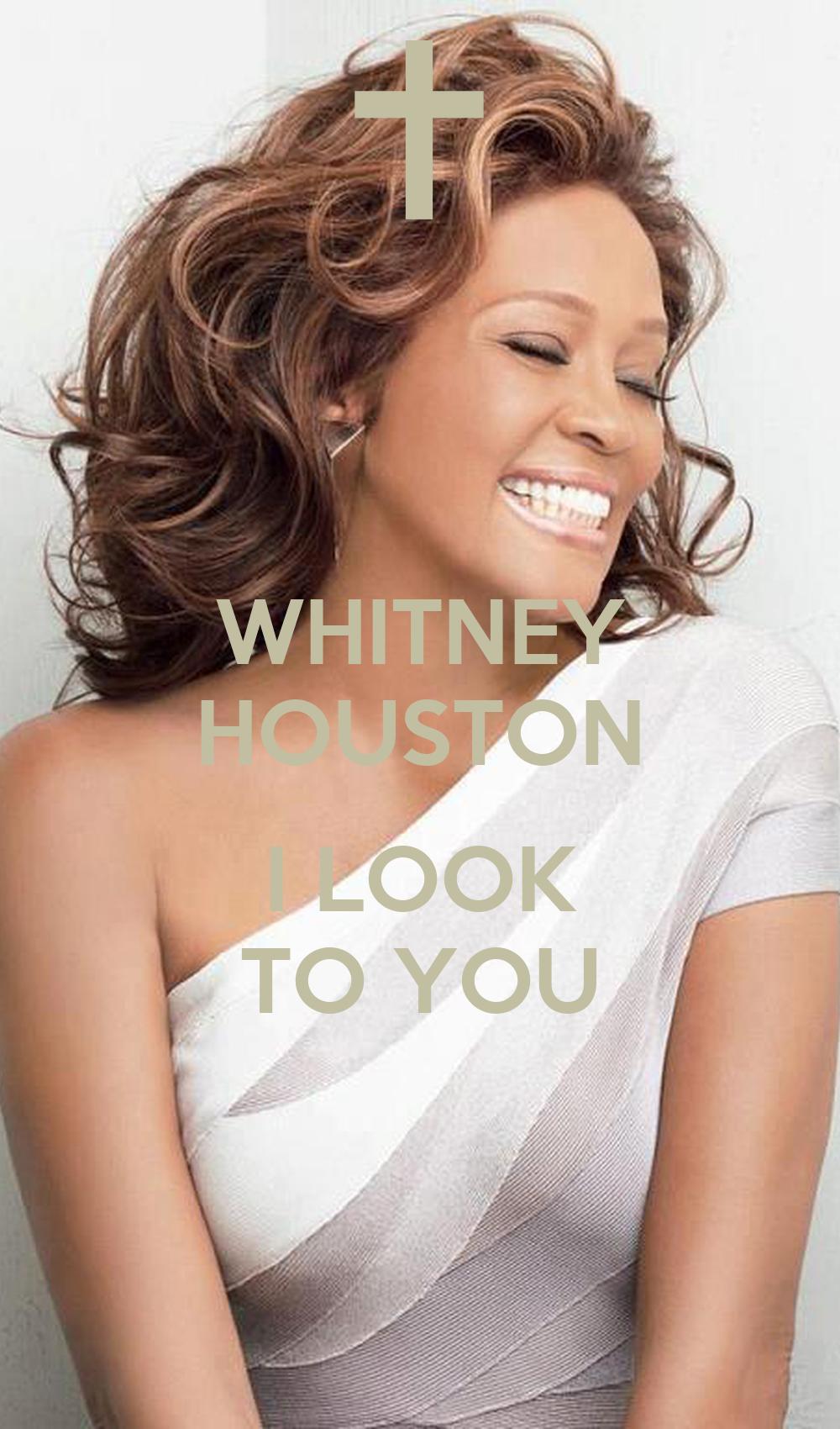 Houston whitney look to you