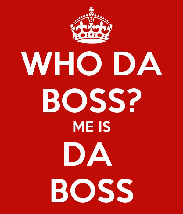 Yes boss мем