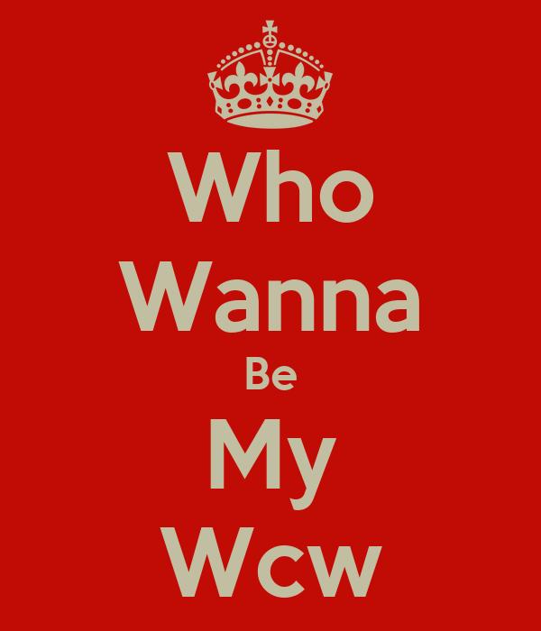 Wcw Meaning Text - Balkon Gestalten