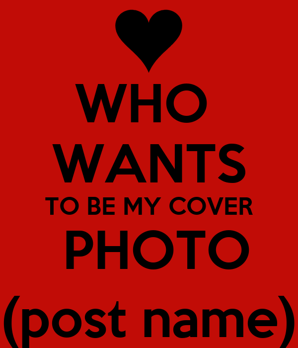 how to delete my name from my cover photo