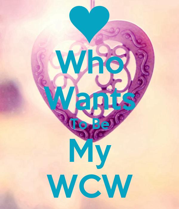 Wcw Instagram