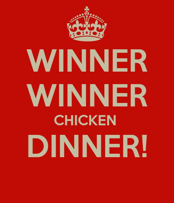 Winner Winner Chicken Dinner Film