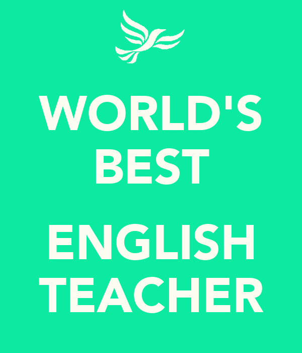 World 39 s best english teacher poster kitkat keep calm o for Free travel posters for teachers