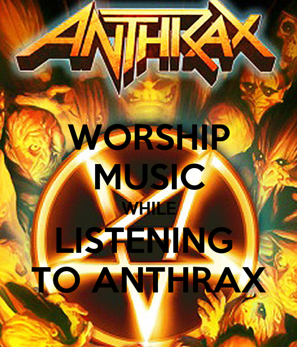 Gallery For > Anthrax Worship Music Wallpaper