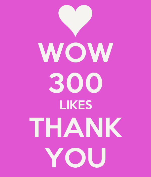 how to thank business facebook likes