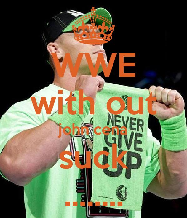 Does John Cena Suck 39