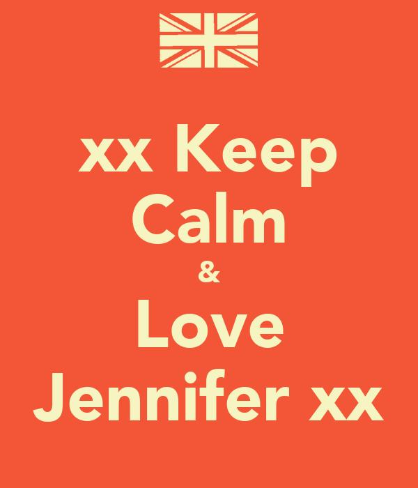 Jennifer_xx