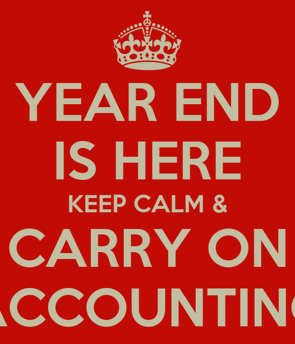 how to choose fiscal year end