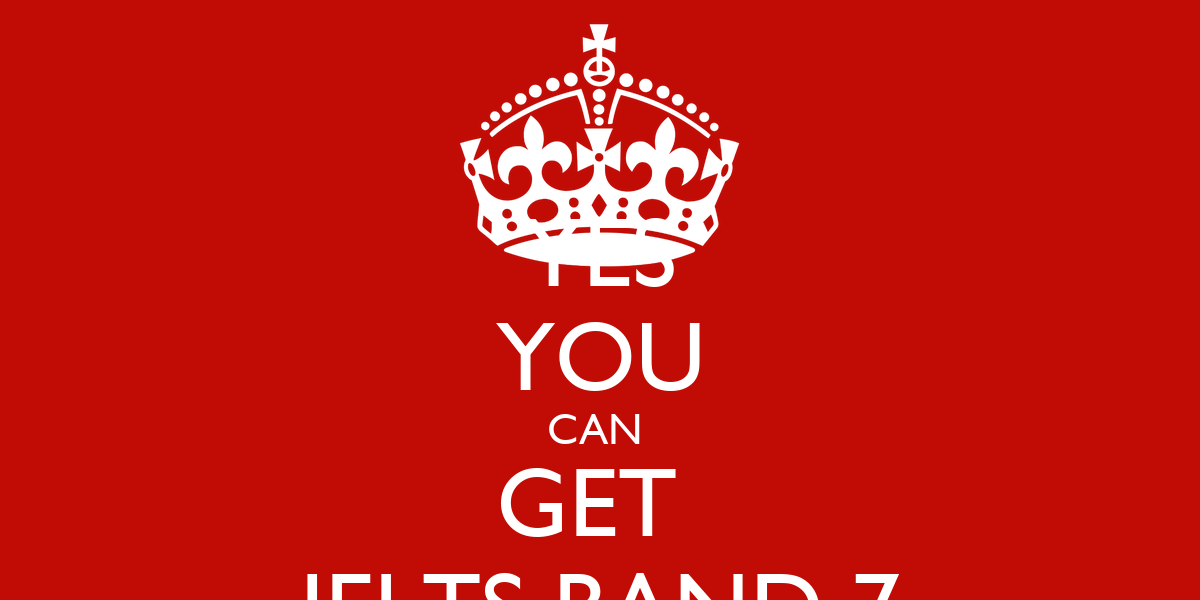 how to get ielts band 7 pdf