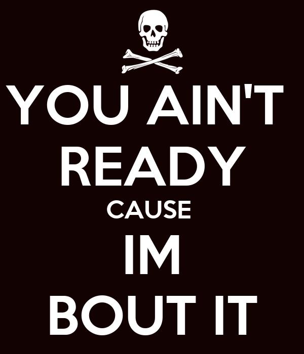 Skillet - You Aint Ready (Anti-Nightcore) - YouTube