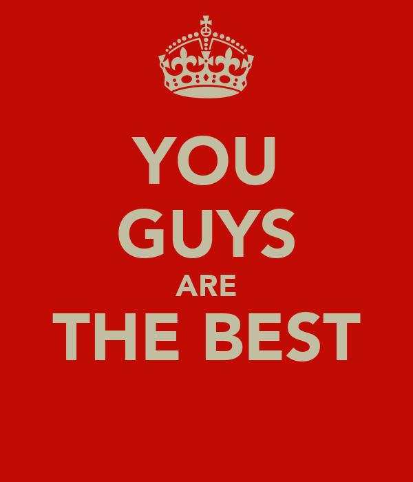 HAPPY BIRTHDAY SMIRKY!!! You-guys-are-the-best-1