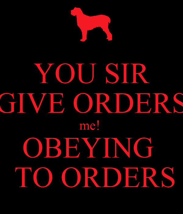 obeying orders Read obeying orders (nick fury x reader) from the story avengers' oneshots by irishgirl321 with 3,324 reads thor, tonystark, loki remember to keep low and s.