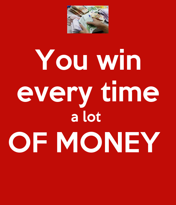 Win forex every time