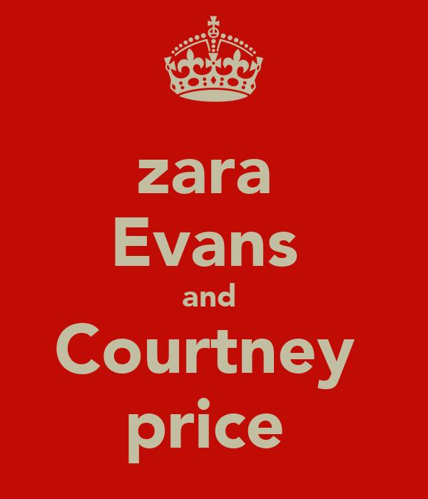 Zara Evans 88