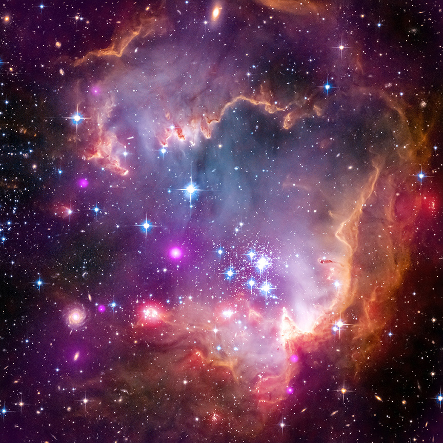Current background image or colour